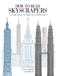 Cover How to Read Skyscrapers