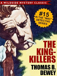 Cover The King Killers