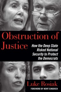 Cover Obstruction of Justice