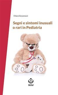 Cover Segni e sintomi inusuali o rari in Pediatria