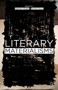 Cover Literary Materialisms