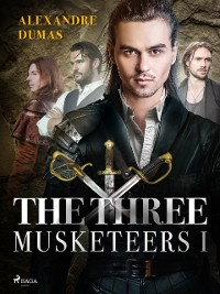 Cover Three Musketeers I