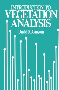 Cover Introduction to Vegetation Analysis