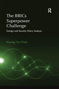 Cover BRICs Superpower Challenge