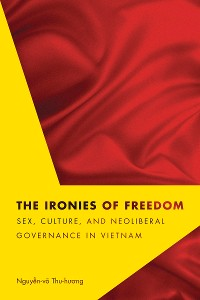 Cover The Ironies of Freedom