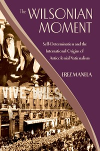 Cover Wilsonian Moment