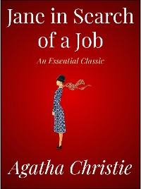Cover Jane in Search of a Job