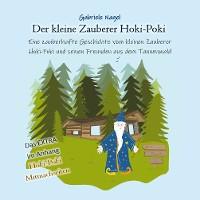 Cover Der kleine Zauberer Hoki-Poki