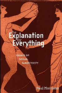 Cover The Explanation For Everything