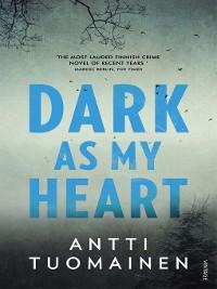 Cover Dark As My Heart