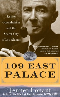 Cover 109 East Palace