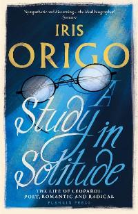 Cover A Study in Solitude