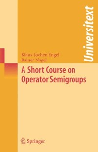 Cover Short Course on Operator Semigroups