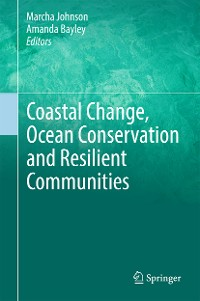 Cover Coastal Change, Ocean Conservation and Resilient Communities