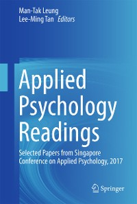 Cover Applied Psychology Readings