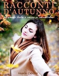 Cover Racconti d'autunno
