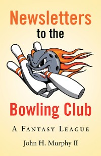 Cover Newsletters to the Bowling Club