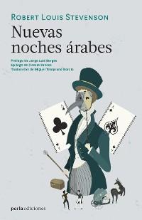 Cover Nuevas noches árabes