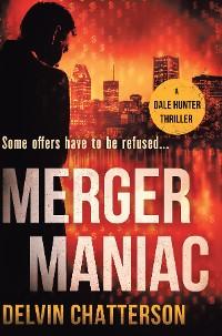 Cover MERGER MANIAC