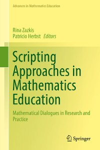 Cover Scripting Approaches in Mathematics Education