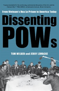 Cover Dissenting POWs