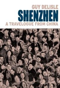 Cover Shenzhen