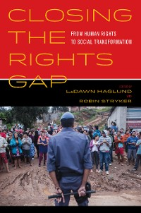 Cover Closing the Rights Gap