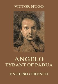 Cover Angelo, Tyrant of Padua