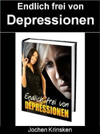 Cover Endlich frei von Depressionen