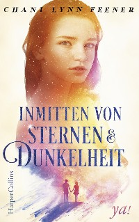 Cover Inmitten von Sternen und Dunkelheit