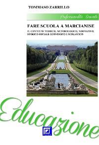 Cover Fare Scuola a Marcianise 1