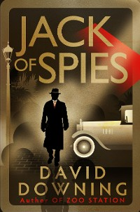 Cover Jack of Spies