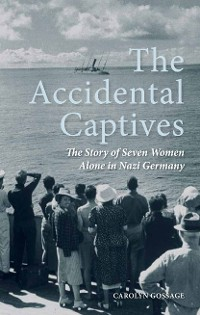 Cover The Accidental Captives