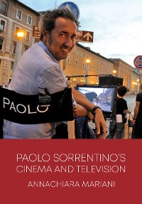 Cover Paolo Sorrentinos Cinema and Television