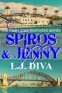 Cover Spiros & Jenny