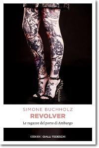 Cover Revolver