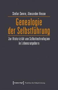Cover Genealogie der Selbstführung