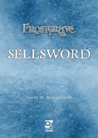 Cover Frostgrave: Sellsword