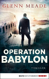 Cover Operation Babylon