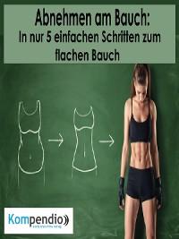 Cover Abnehmen am Bauch