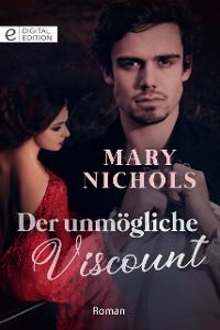 Cover Der unmögliche Viscount