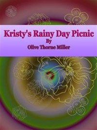 Cover Kristy's Rainy Day Picnic