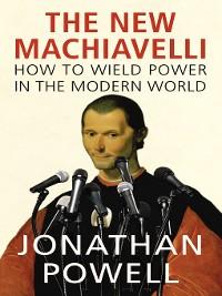 Cover The New Machiavelli