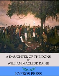 Cover Daughter of the Dons