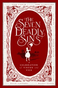 Cover Seven Deadly Sins