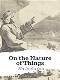 Cover On the Nature of Things