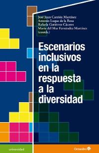 Cover Escenarios inclusivos en respuesta a la diversidad