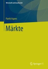 Cover Märkte