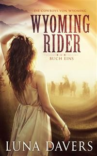Cover Wyoming Rider