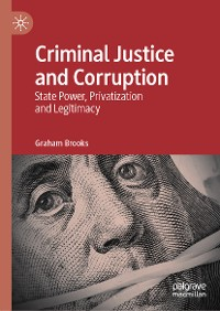 Cover Criminal Justice and Corruption